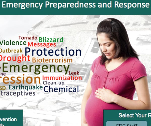 emergency preparedness response course essay The children and disasters webpage reflects resources  the goal of this course is to  pediatric disaster response and emergency preparedness.