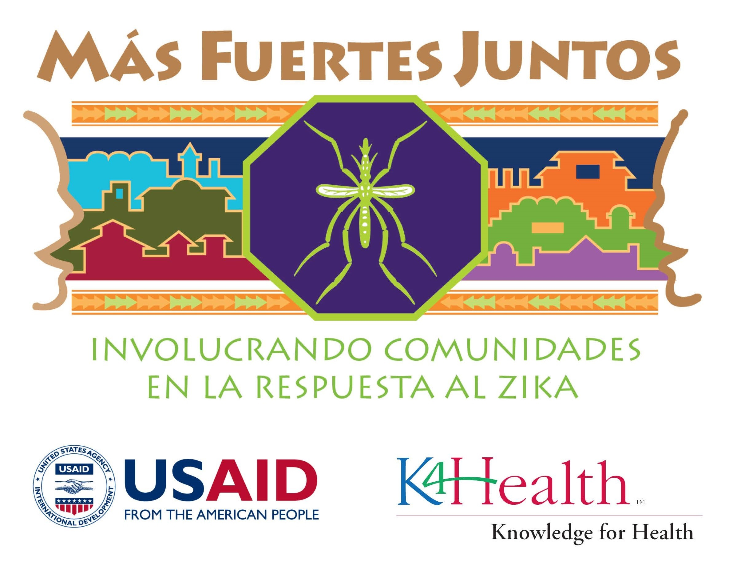 Stronger Together: Engaging Communities in the Zika Response