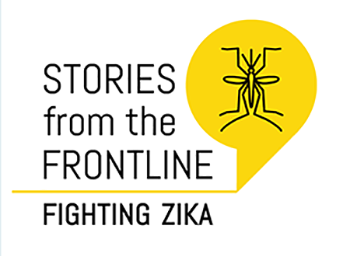 Stories From the Frontline: Fighting Zika