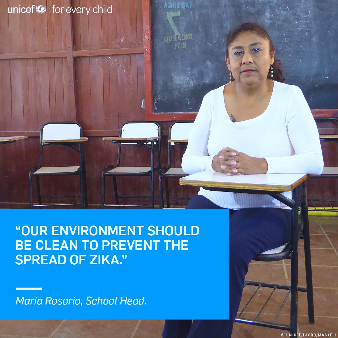 Protégelos, Protégete Photos & Quotes | Zika Communication