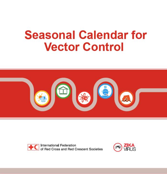 Calendario Vectores.Calendario Estacional Para El Control De Vectores Drupal
