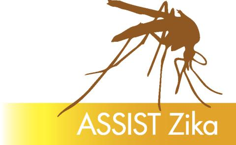 Zika ASSIST logotipo CoP