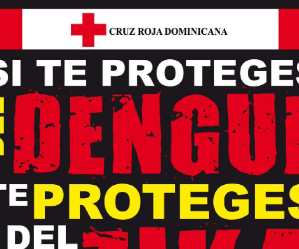 If you protect Dengue, you protect yourself from Zika