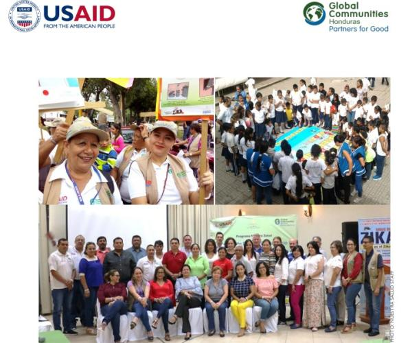 Documents: Nuestra Salud Year II Annual Report
