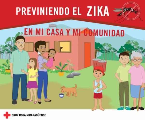 Preventing Zika in My House and My Community