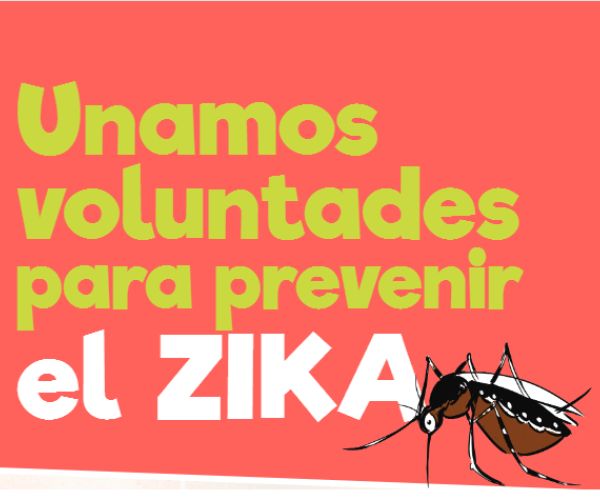 Unite wills to prevent zika: Manual for religious leaders