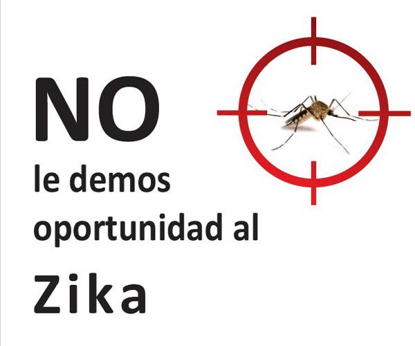 Zika prevention manual