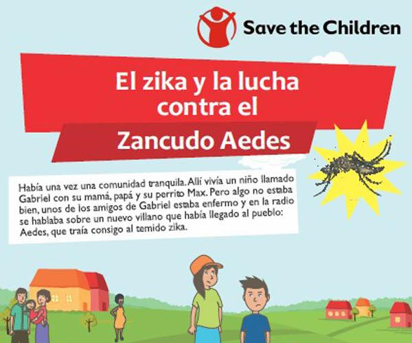 Zika and the fight against the Aedes mosquito