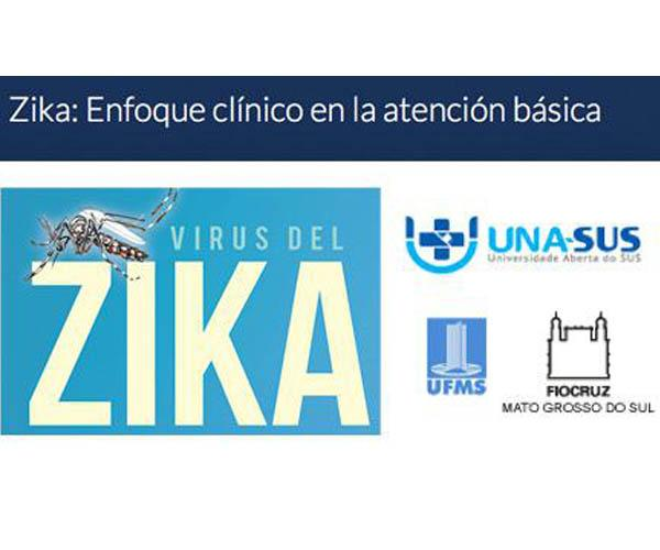 Zika: Clinical approach in basic care