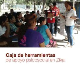 Toolkit for Psychosocial Support and Zika