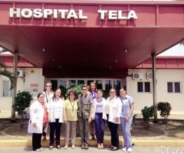 Successful experience in front of the Zika in Tela Hospital, Honduras
