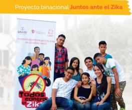 All Against Zika, Notepad