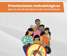 All against Zika, Methodological Guide