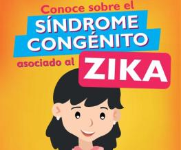 Learn about Congenital Syndrome associated with Zika